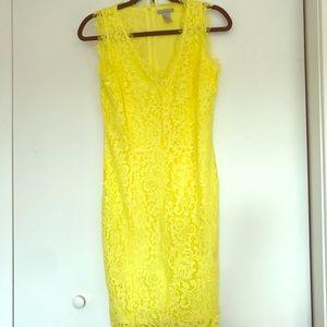 H&M Lace Dress, size S